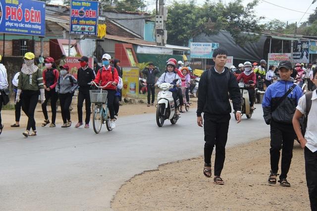 Sở GD-ĐT tỉnh Đắk Nông yêu cầu chấm dứt tình trạng DT-HT trái quy định (ảnh minh họa)