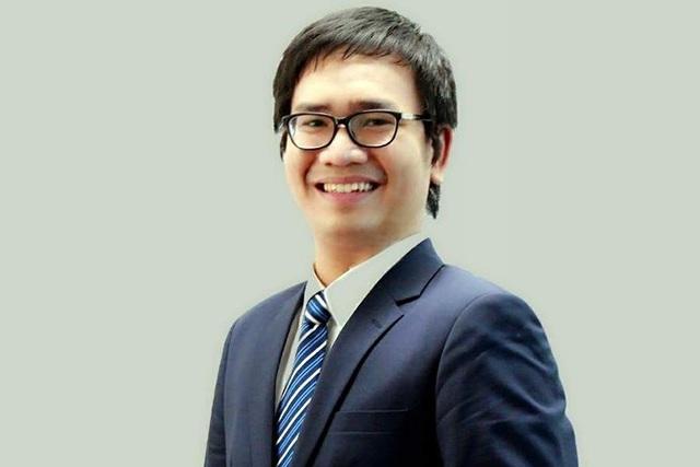 """Chuyên gia kinh tế Nguyễn Anh Toàn cho rằng những hình thức đầu tư mang tính đa cấp như thế này trước sau gì cũng """"sập"""""""