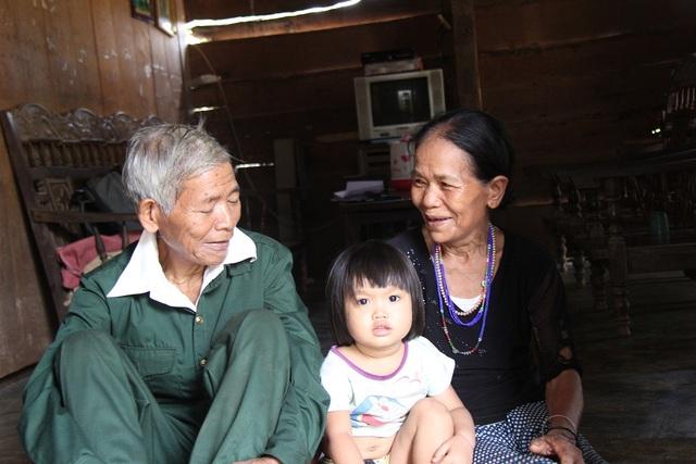 Hai ông bà đến với nhau không chỉ vì tình yêu mà còn là tình đồng chí, lý tưởng cách mạng