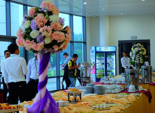 Thức uống nào đã được chọn phục vụ Hội nghị APEC 2017? - 2