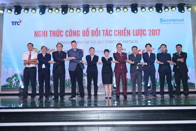 Sacomreal là một doanh nghiệp có quy mô, kinh nghiệm nhiều năm trên thị trường bất động sản Việt Nam