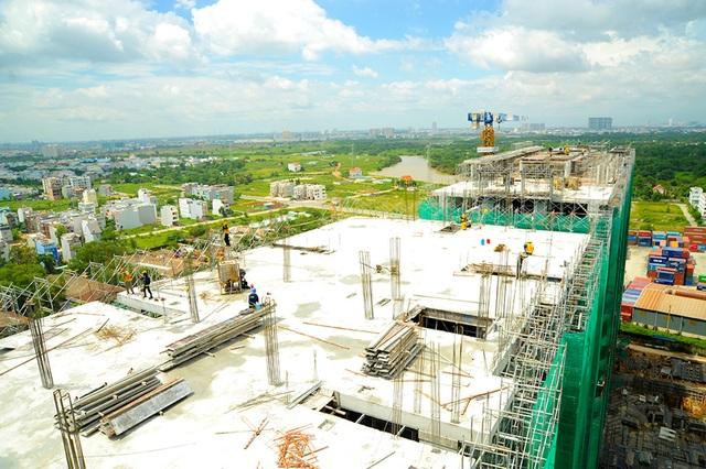 Him Lam Phú An chào bán 50 căn hộ đẹp nhất dự án được trả chậm trong 06 năm.