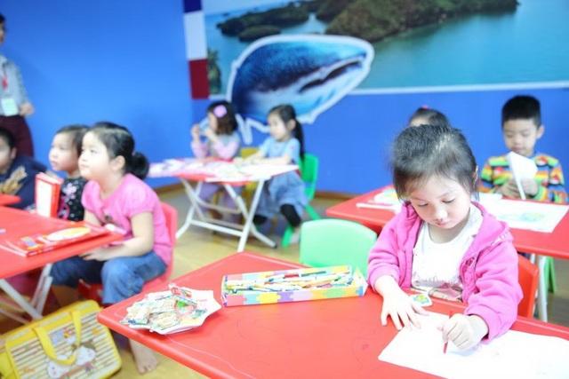 Có một điều kiện học tập tốt là niềm mơ ước của trẻ em nông thôn nghèo.