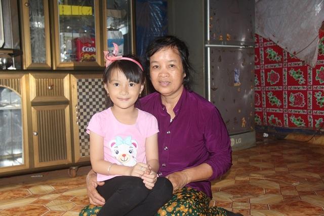 Hiện tại sức khỏe của Quỳnh Anh đã ổn định nhưng em vẫn ám ảnh về sự việc bị cô giáo đánh