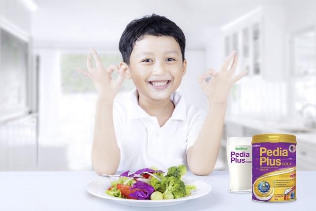 Biếng ăn ở trẻ em có là vấn đề nan giải? - 2