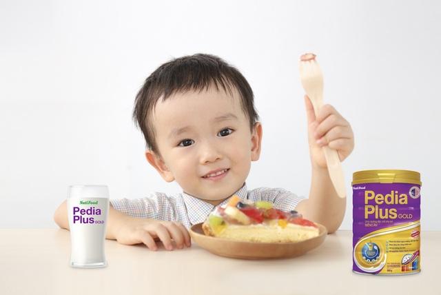 Biếng ăn ở trẻ em có là vấn đề nan giải? - 1
