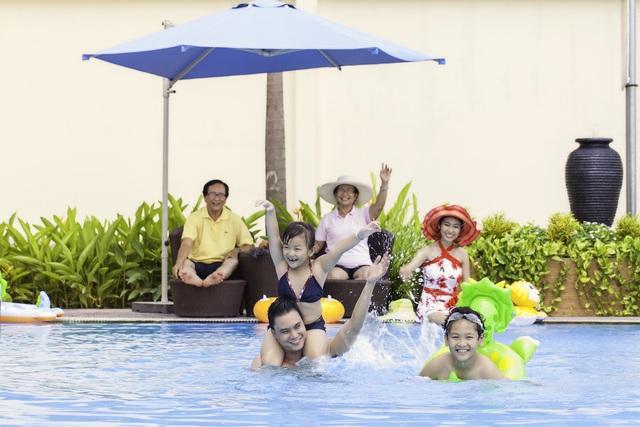 Chú trọng đến giá trị sống của cư dân, các dự án của Him Lam Land thật sự là nơi an cư lý tưởng cho những gia đình Việt