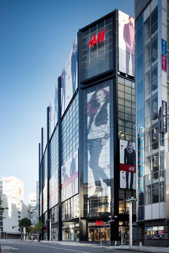 Sau nhiều đồn đoán, H&M chính thức xác nhận sẽ có mặt tại Việt Nam