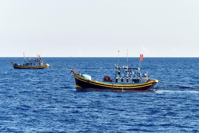 Sau 2 đợt chi trả, ngư dân 4 tỉnh miền Trung bị thiệt hại do sự cố môi trường biển được nhận 4.680 tỷ đồng tiền bồi thường