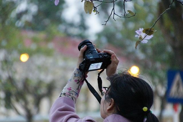 Đây là địa điểm lý tưởng cho những người thích chụp ảnh.