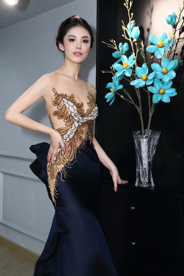 Giành vương miện Hoa hậu Hoàn vũ 2007 khi mới 21 tuổi, mỹ nhân Nhật Bản Riyo Mori sau 10 năm đăng quang vẫn sở hữu nhan sắc đáng ngưỡng mộ.