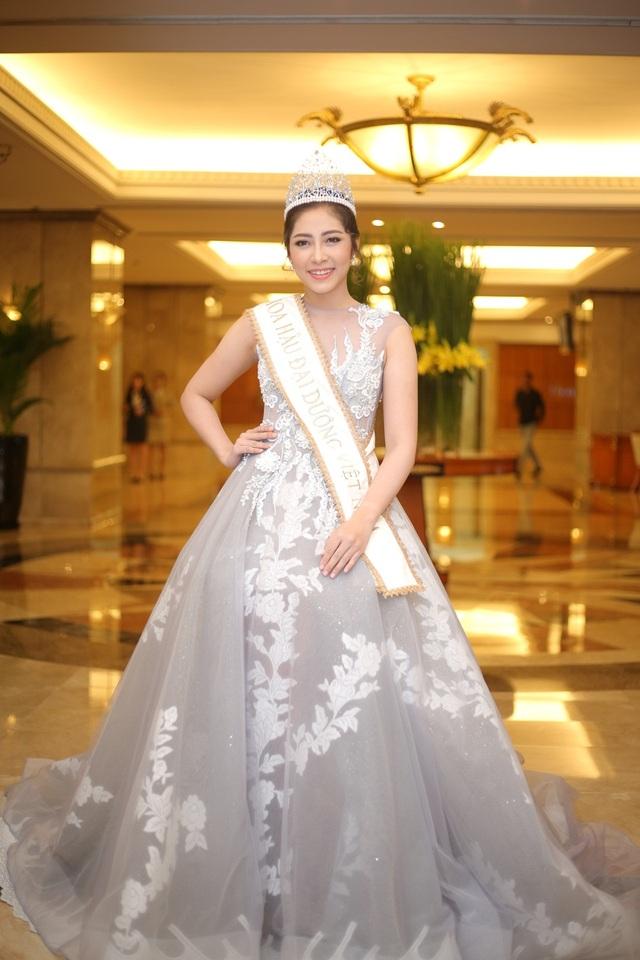 Sau 3 năm tại vị, Đặng Thu Thảo không quá nổi bật vì luôn có sự so sánh giữa cô và Hoa hậu Việt Nam 2012 vì sự trùng tên.