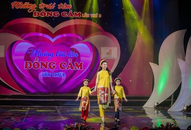 Người đẹp truyền thông Phùng Bảo Ngọc Vân...