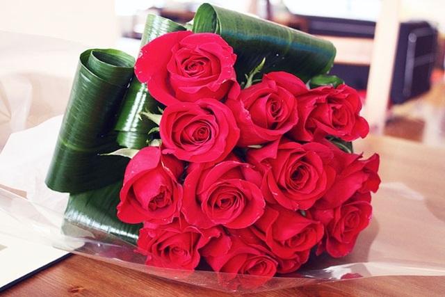Valentine đâu cứ phải hoa hồng và sô cô la! - 1