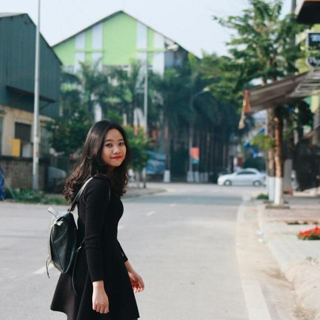 Nguyễn Lê Hoài Anh (sinh năm 1999) giành học bổng toàn phần 6,5 tỷ đồng từ ĐH Stanford mùa này.