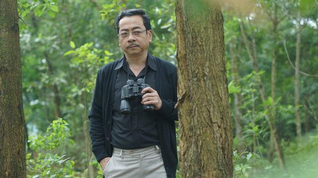 Các đạo diễn đã nhắm đến NSND Hoàng Dũng cho vai ông trùm Phan Quân ngay khi bắt tay vào thực hiện dự án.
