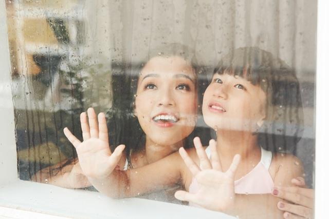 """MC Hoàng Oanh: """"Không để trẻ em phải lớn lên một mình"""" - 15"""