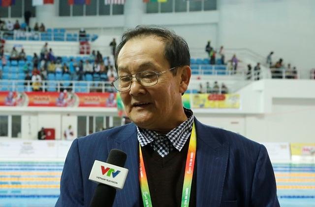 Ông Hoàng Vĩnh Giang khẳng định Việt Nam có nhiều cao thủ có thể đánh bại cao thủ Flores