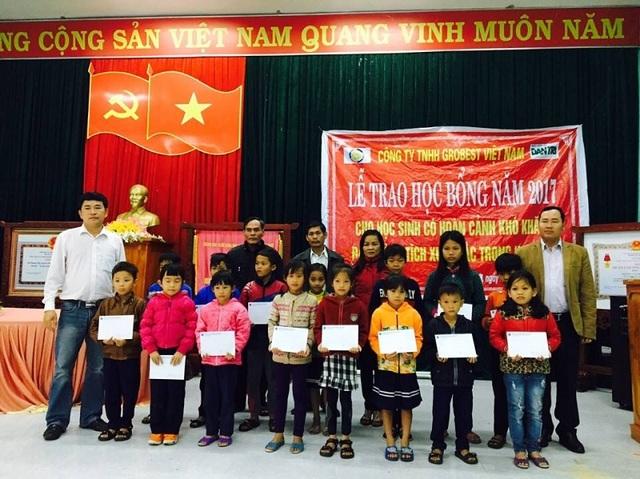 Trường tiểu học Phong Hải...