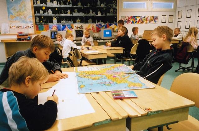 Trong danh sách 11 nước đứng đầu thế giới về chất lượng giáo dục được Independent đăng tải ngày 19/11/2016 dựa trên phân tích dữ liệu của Diễn đàn Kinh tế Thế giới, Phần Lan ở vị trí số 1.
