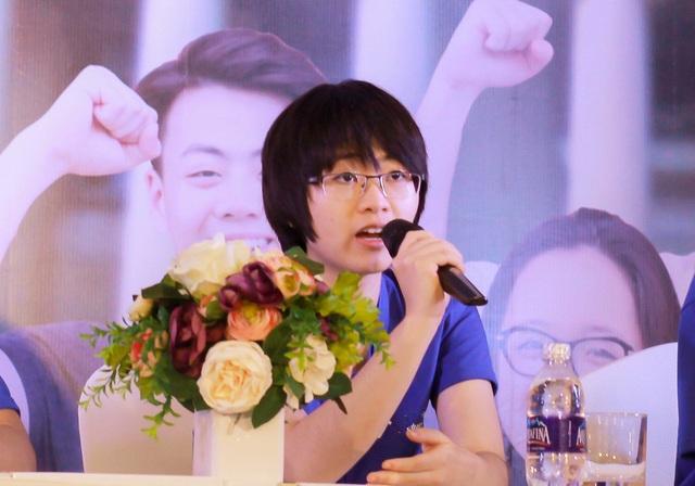 Lê Linh Đan giành học bổng 6,3 tỷ đồng của ĐH Columbia.