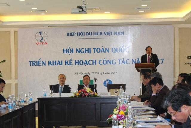 Ông Nguyễn Anh Tuấn cho rằng, những thành tựu có được trong 2 tháng đầu năm 2017 là chưa từng có.