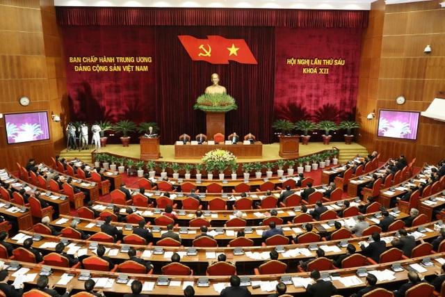Hội nghị Trung ương 6 vừa qua dành nhiều thời lượng bàn về vấn đề tinh gọn, sắp xếp, tổ chức lại bộ máy nhà nước