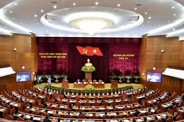 Trung ương xem xét kết quả kiểm điểm của Bộ Chính trị, Ban Bí thư - 1