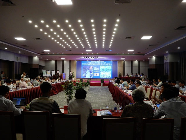 """Hội thảo khoa học """"Bảo tồn và phát triển bền vững hệ sinh thái tự nhiên báo đảo Sơn Trà"""" được tổ chức tại Đà Nẵng ngày 15/7"""