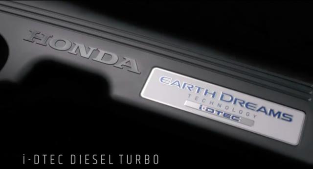 Honda CR-V 2017 cho thị trường Đông Nam Á có gì mới? - 3