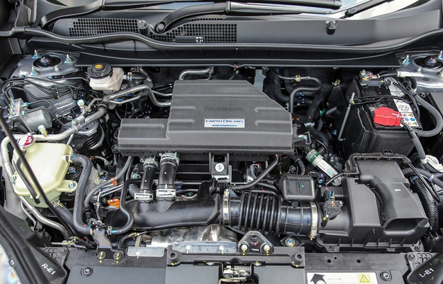 Honda CR-V mới thắng lớn tại Malaysia - 2
