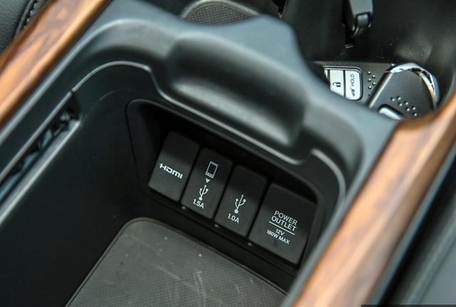 Honda CR-V mới thắng lớn tại Malaysia - 15