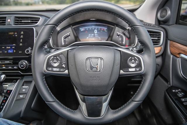 Honda CR-V mới thắng lớn tại Malaysia - 9