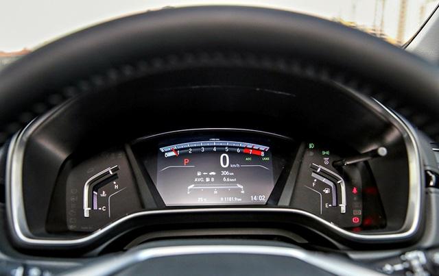 Honda CR-V mới thắng lớn tại Malaysia - 10