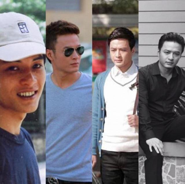 Nam diễn viên Hồng Đăng luôn thanh lịch, điển trai qua năm tháng.