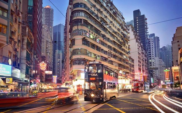 Hong Kong đắt đỏ thứ 2 châu Á và trên thế giới