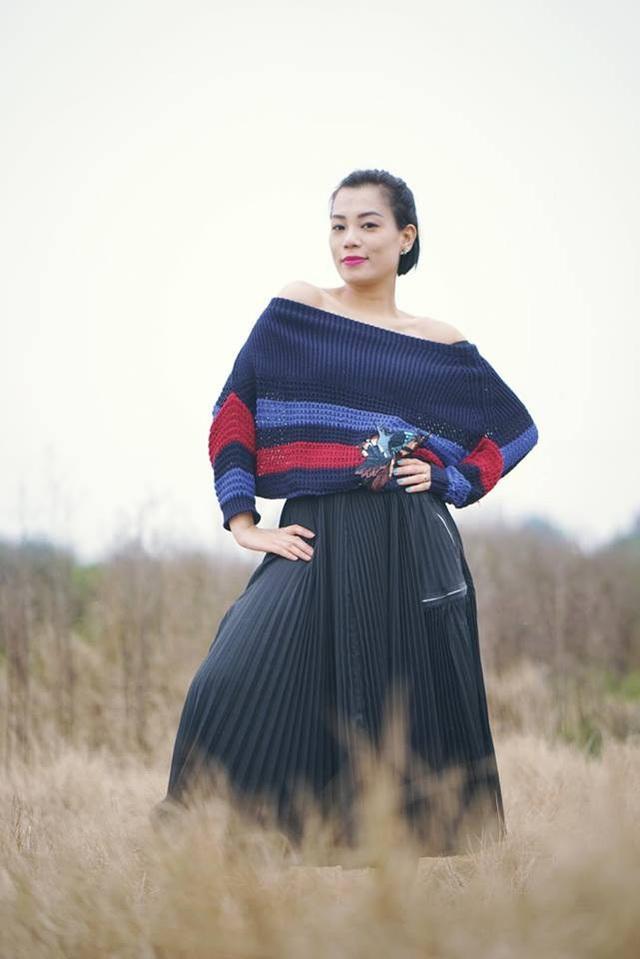 """Vợ Xuân Bắc khoe hạnh phúc bên chồng sau """"sóng gió"""" - 1"""