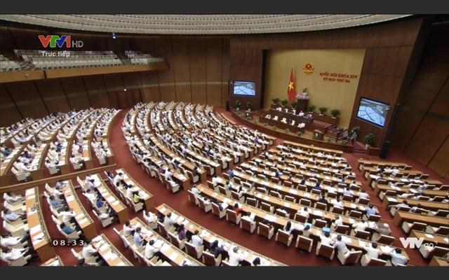 """Bộ trưởng Nguyễn Ngọc Thiện đã """"trả nợ"""" câu hỏi của người tiền nhiệm - 2"""