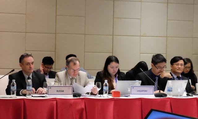 Tiểu ban Thủ tục Hải quan của APEC tập trung bàn thảo các giải pháp chống buôn lậu, gian lận thương mại, cải cách thủ tục hải quan...