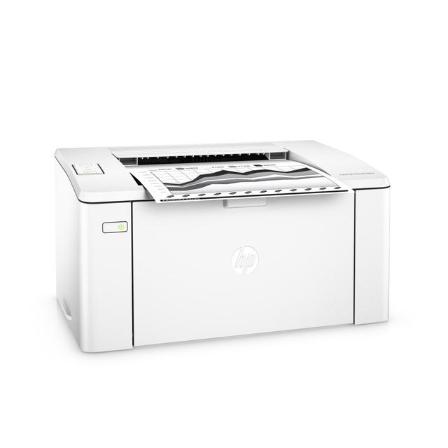 Dòng máy in HP LaserJet Pro M102