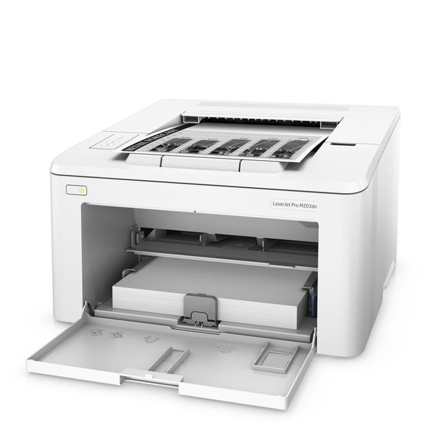 Dòng máy in HP LaserJet Pro M203