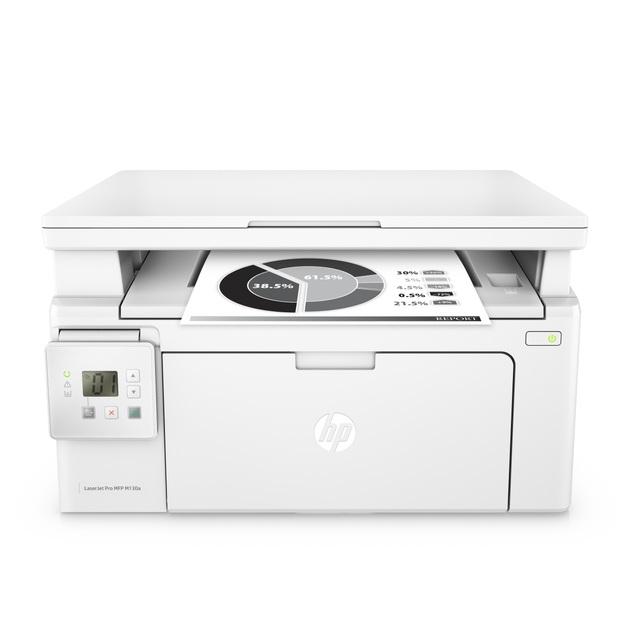 Dòng máy in HP LaserJet Pro MFP M130