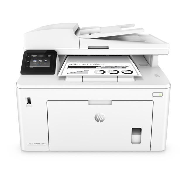 Dòng máy in HP LaserJet Pro MFP M227