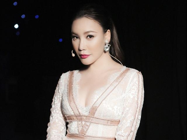 Ngay sau khi chương trình kết thúc, đại diện phía ca sĩ Hồ Quỳnh Hương đã chính thức lên tiếng về sự việc lần này.