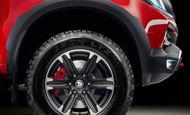 General Motors đưa Chevrolet Colorado quay lại Australia - 7