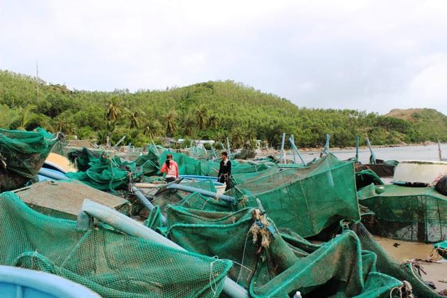 Các ngân hàng sẽ hỗ trợ khoanh nợ cho 9.000 khách hàng ở tinh Phú Yên và cho vay mới số tiền trên 53 tỷ đồng