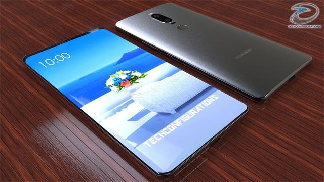 """Những smartphone """"không viền"""" sẽ về VN trong năm 2017 - 5"""