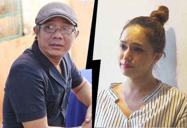 """Những scandal khiến showbiz Việt """"dậy sóng"""" trong năm qua (P2) - 1"""