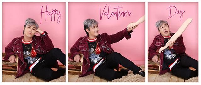 """Diễn viên Huỳnh Lập gửi lời chúc """"tin ở tình yêu"""" tới cộng đồng LGBT - 3"""