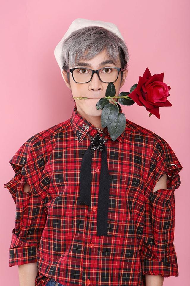 """Diễn viên Huỳnh Lập gửi lời chúc """"tin ở tình yêu"""" tới cộng đồng LGBT - 7"""